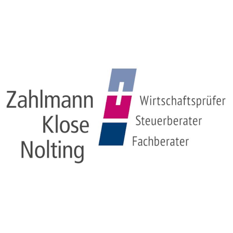 Zahlmann Klose Nolting